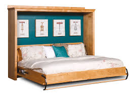 Murphy Bed Mattress Thickness Mandalay H Wall Bed Murphy Beds Of San Diego