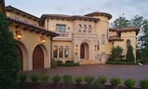 luxury estate home plans home luxury mediterranean house plans designs interiors of