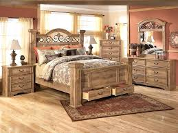 bedrooms king size bed gray bedroom furniture contemporary solid