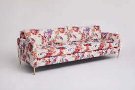 floral sofa living room cute floral print sofas home style interior design