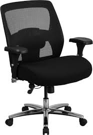 Heavy Duty Office Chair Adjustable Back  Multi Shift Office Chair
