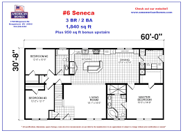 All American Homes by Seneca American Homes