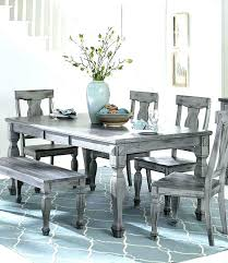 white and gray dining table gray chairs dining grey and white dining chairs dining room gray and