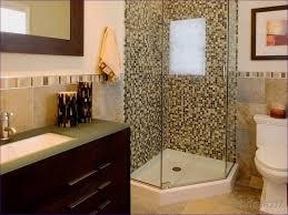 bathroom stand up shower surround shower stalls corner shower