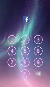 theme lock apk aurora theme lock screen apk download free personalization app