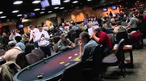 poker room at creek entertainment gretna youtube