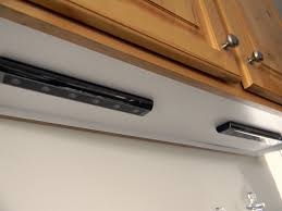 Xenon Under Cabinet Light by Installing Under Cabinet Lighting Led Tape Under Cabinet Lighting