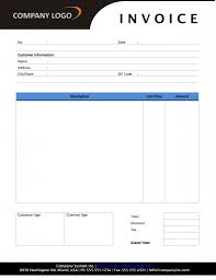 Consultancy Invoice Template Invoice Template Word Document Templates Download