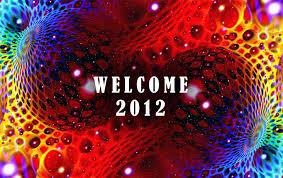 welcome 2011 wallpapers break comcs december 2011