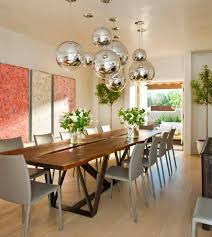 Window Treatments For Dining Room Albuquerque Modern Table Bases Dining Room Southwestern With Art
