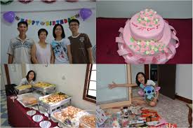 birthday decorations ideas at home 21st birthday party at home ideas image inspiration of cake and