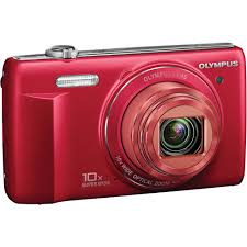 olympus vr 340 battery olympus vr 340 digital v105080ru000 b h photo