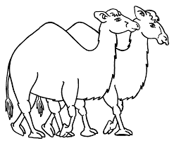 middle coloring pages