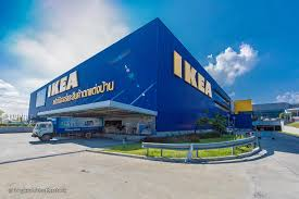 Ikea Corporate Office Ikea Bangkok Bangkok Shopping Centre