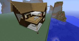 l shaped house l shaped mansion minecraft project