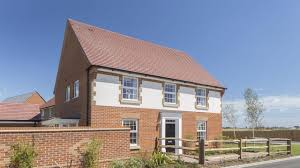david wilson homes the cornell williams gate felpham by