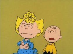charlie brown sally brown u0027s relationship peanuts wiki