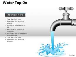 Water Powerpoint Templates by Water Powerpoint Templates Slides And Graphics