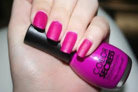 jb cosmetics color secrets pro nail polish freaky friday