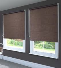 window blinds window rolling blinds white cordless mm blackout