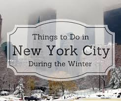 10 things to do in new york in winter 2018 january february