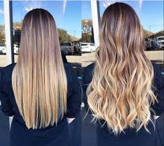 in extensions everything you ve wondered about getting in extensions beauty