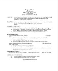 Sample Resume Internship Sample Resume Internship Objective Restaurantscommercial Gq