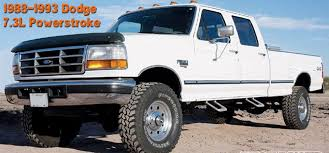 1996 ford f250 7 3 ford powerstroke 7 3l 88 93 diesel performance parts oc diesel