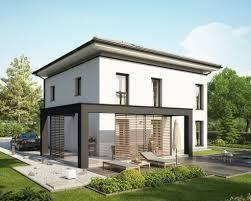 Bien Zenker Haus Concept M 193 Bien Zenker Fertighaus Hausbaudirekt De