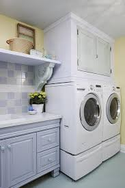 my future laundry room i like the use of a rubber floor sarah