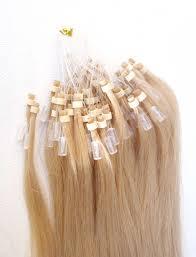 1 Gram Micro Loop Hair Extensions by Remy Micro Loop Hair Extensions Uk Om Hair