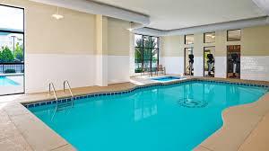 Indoor Pool Pools In Augusta Georgia Sheraton Augusta Hotel