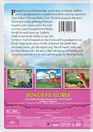 the land before time the great longneck migration movie page