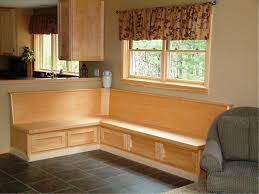 kitchen bench seating with backs u2014 home design stylinghome design