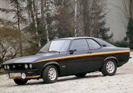 opel manta interior 1975 opel manta gt e black magic opel manta cars and sports cars