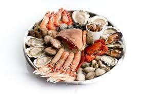 cuisiner un tourteau réalisation d un plateau de fruits de mer à emporter langoustine
