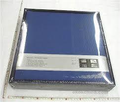 photo album for 8x10 photos wholesale slip in album 8x10 made in china 185002