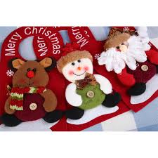 christmas door hangers promotion shop for promotional christmas