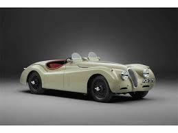 1953 jaguar xk120 for sale classiccars com cc 1015537