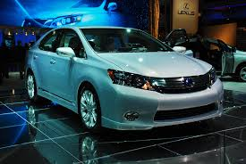 lexus hs 250h 2016 chevrolet news pictures specifications price videos