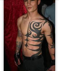 100 beautiful tribal tattoos beautiful tribal tattoos