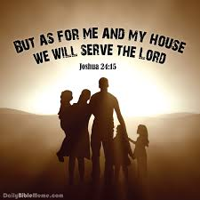 Daily Bible Meme - serve god