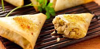 poulet aux citrons confits cuisine brick au poulet et au citron confit facile et pas cher recette
