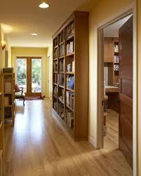 Engineered Hardwood Vs Solid Engineered Hardwood Vs Solid Hardwood For A Contemporary Hall With
