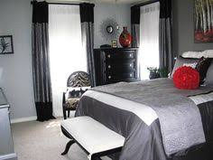 black and red bedroom decor 48 sles for black white and red bedroom decorating ideas 2