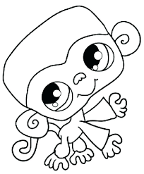 printable coloring pages monkeys monkey printable coloring pages bcprights org