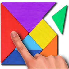 tangram puzzle tangram puzzle android apps on play