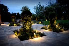 contact ornamental garden lighting