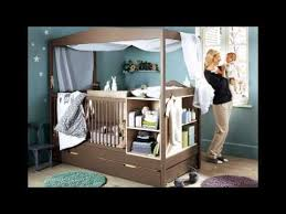 Customized Baby Baby Nursery Decor Wooden Furniture Crib Fully Customized Baby