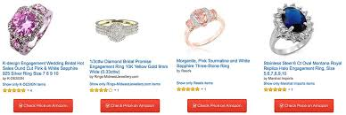 different types of wedding bands types of engagement rings